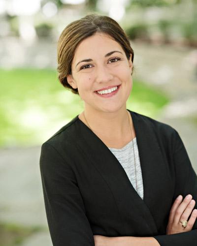 Kate Nolan - Public Affairs Associate - CBE STRATEGIC